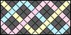 Normal pattern #44550 variation #65926