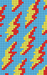 Alpha pattern #39164 variation #65938