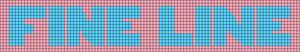 Alpha pattern #29780 variation #65939