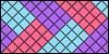 Normal pattern #117 variation #65953