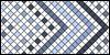 Normal pattern #25162 variation #65957