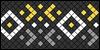 Normal pattern #31371 variation #65981