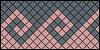Normal pattern #25105 variation #65990