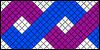 Normal pattern #843 variation #66011