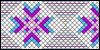 Normal pattern #37348 variation #66017