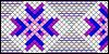 Normal pattern #37348 variation #66018