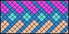 Normal pattern #36448 variation #66019