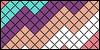 Normal pattern #25381 variation #66034