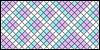 Normal pattern #40452 variation #66040