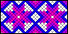 Normal pattern #32406 variation #66043