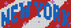 Alpha pattern #45088 variation #66044