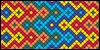 Normal pattern #134 variation #66046