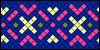 Normal pattern #31784 variation #66048
