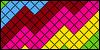 Normal pattern #25381 variation #66073