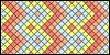 Normal pattern #38290 variation #66076