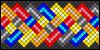 Normal pattern #44884 variation #66083
