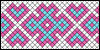 Normal pattern #26051 variation #66086