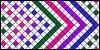 Normal pattern #25162 variation #66089