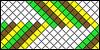 Normal pattern #2285 variation #66108