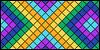 Normal pattern #18064 variation #66117