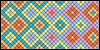 Normal pattern #32445 variation #66125