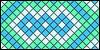 Normal pattern #24135 variation #66127