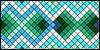 Normal pattern #26211 variation #66131