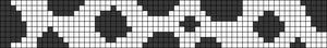 Alpha pattern #45106 variation #66133