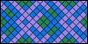Normal pattern #34395 variation #66140