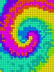 Alpha pattern #44645 variation #66148