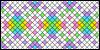 Normal pattern #45160 variation #66169