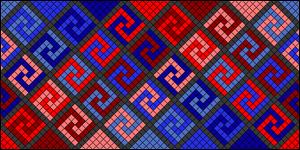 Normal pattern #44870 variation #66189