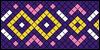 Normal pattern #31687 variation #66192