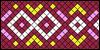 Normal pattern #31687 variation #66193