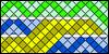 Normal pattern #37303 variation #66203