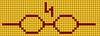 Alpha pattern #45041 variation #66217