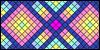 Normal pattern #43060 variation #66218