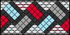 Normal pattern #28886 variation #66232
