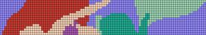 Alpha pattern #16559 variation #66258