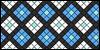 Normal pattern #2897 variation #66260