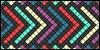 Normal pattern #29399 variation #66270