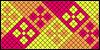 Normal pattern #31582 variation #66280