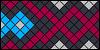 Normal pattern #4769 variation #66283