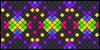 Normal pattern #45160 variation #66286