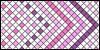 Normal pattern #25162 variation #66300