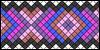 Normal pattern #42571 variation #66301
