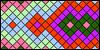 Normal pattern #43359 variation #66330