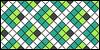 Normal pattern #26118 variation #66354