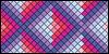 Normal pattern #31611 variation #66356