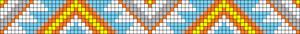 Alpha pattern #24821 variation #66359